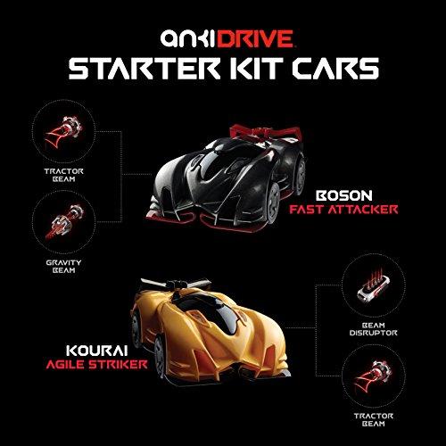Anki Drive Starter Kit Smart Robot Car Racing Game Gifts