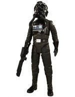"""Star Wars Rebels 18"""" Tie Fighter Pilot Action Figure"""