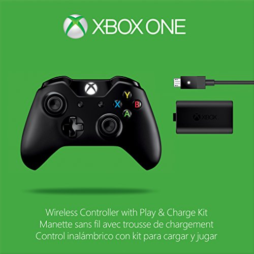 xbox one play and charge kit pc
