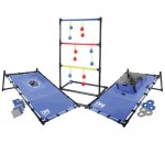 DMI Sports 3-in-1 Tailgate Challenge Combo Game