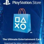 $50 PlayStation Store Gift Card - PS3/ PS4/ PS Vita [Digital Code]