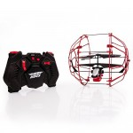 Air Hogs RC Rollercopter - Red