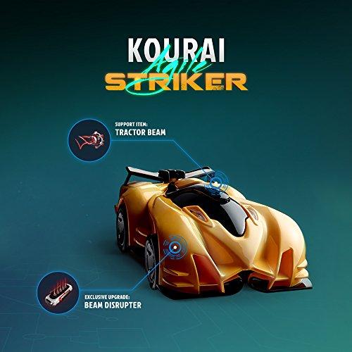 Anki DRIVE Starter Kit Smart Robot Car Racing Game