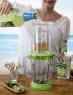 Margaritaville Bahamas Frozen Concoction Maker with No Brainer Mixer - DM0600