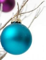 Amazon Gift Card - E-mail - Christmas (Tree Ornaments)