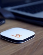 Karma Classic - 1st Generation - 4G Pay-As-You-Go Wi-Fi Hotspot. Data never expires.