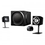 Creative GigaWorks T3 2.1 Multimedia Speaker System