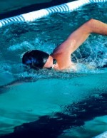 Garmin Swim Watch with Garmin Connect