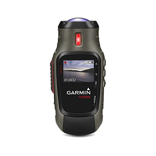 Garmin Virb Elite Camera – Dark