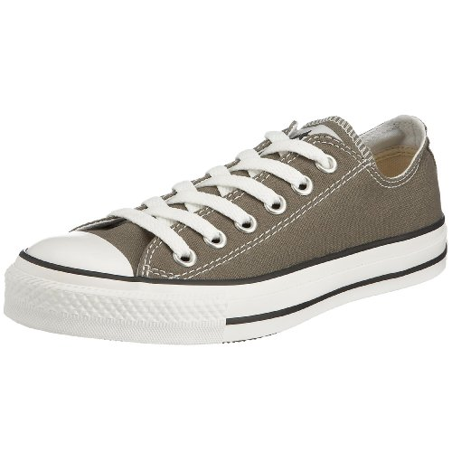 Converse Chuck Taylor Core Men's Chuck Taylor All Star Ox Sneaker 9.5 Charcoal