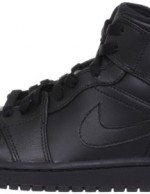 Jordan Men's Air Jordan 1 Mid Basketball Sneakers 554724 010, 10.5