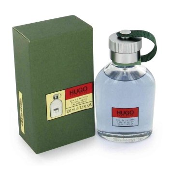 Hugo Boss Cologne for Men, Green, 5.0 Fluid Ounce