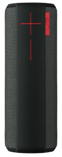 Ultimate Ears BOOM Wireless Bluetooth Speaker – Black