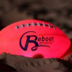Magma Light up Football - Powered by Super Bright LED