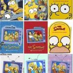 The Simpsons - Complete Seasons 1-9 Bundle