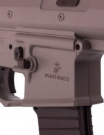 Marines Airsoft SR01 Spring Powered Rifle by Crosman