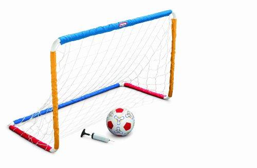MGA Easy Score Soccer Set