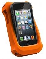 LifeProof LifeJacket Float for iPhone 5/5S - Retail Packaging - Orange