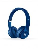 Beats Solo 2.0 On-Ear Headphones (Blue)