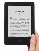 """Kindle, 6"""" Glare-Free Touchscreen Display, Wi-Fi - Includes Special Offers"""