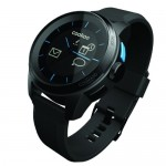 COOKOO Smart Bluetooth Connected Watch, Black