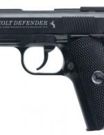 Colt Defender Pistol (Black, Medium)
