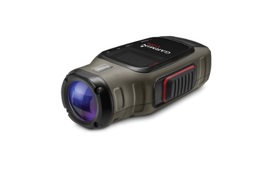 Garmin Virb Elite Camera - Dark
