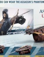 Ubisoft Assassin's Creed Unity Phantom Blade