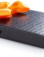 Amazon.com Black Gift Card Box - $50, Classic Black Card