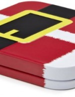 Amazon.com Santa Gift Card Box - $50