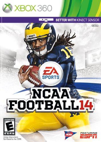 NCAA Football 14 – Xbox 360