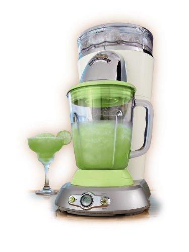 Margaritaville Bahamas Frozen Concoction Maker with No Brainer Mixer – DM0600