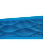 Jawbone JAMBOX Wireless Bluetooth Speaker - Blue Wave - Retail Packaging