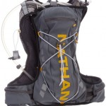 Nathan Vapor Wrap 2L Hydration Pack-Nathan Grey-Small/Medium
