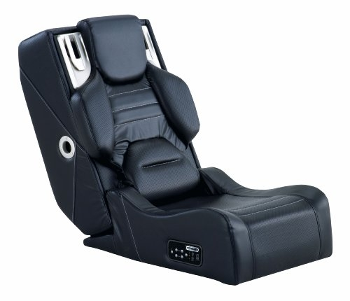 Cohesion XP 11.2 Gaming Chair Ottoman with Wireless Audio