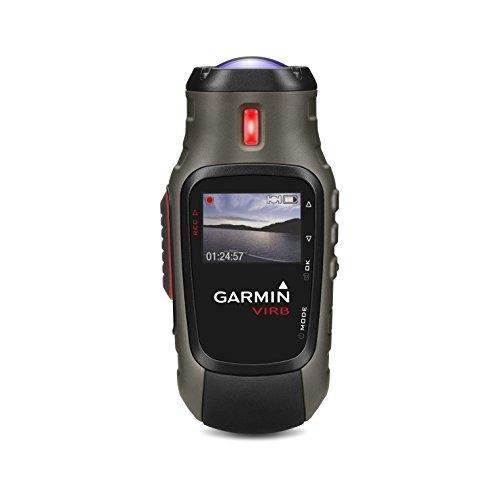 Garmin Virb Elite Camera – Dark