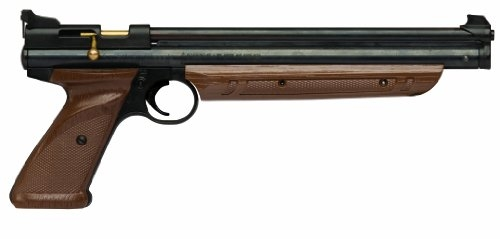 Crosman American Classic Pump Air Pistol (.177)