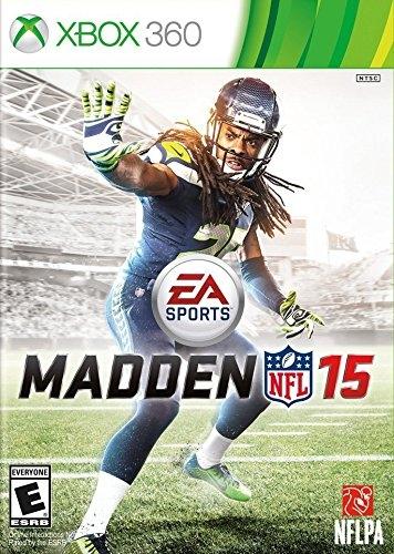 Madden NFL 15 Standard Edition – Xbox 360