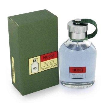 Hugo Boss Cologne for Men, Green, 5.0 Fluid Ounce