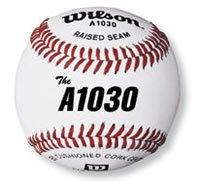 Wilson A 1030 Baseball (1 Dozen)