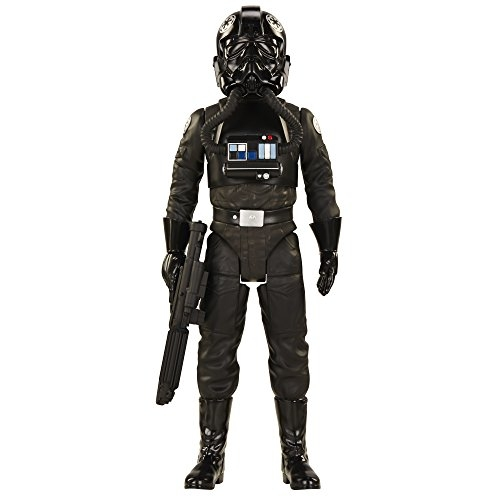 Star Wars Rebels 18″ Tie Fighter Pilot Action Figure