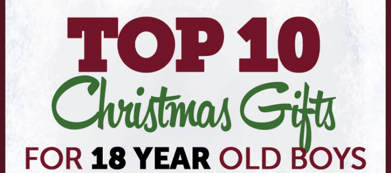 Top 10 Archives | Gifts For Teen Boys