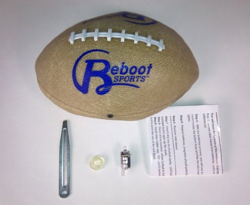 Magma Light up Football – Powered by Super Bright LED