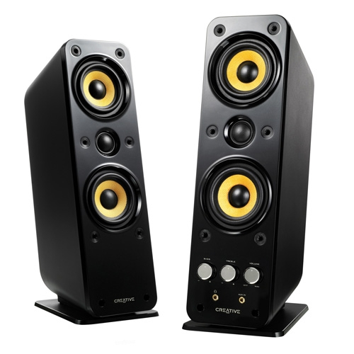 Creative GigaWorks T40 Series II 2.0 Speakers