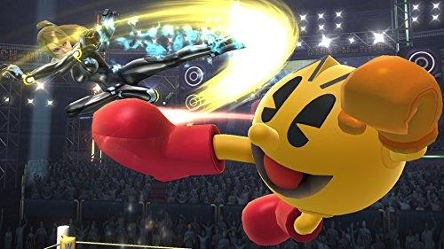Super Smash Bros. – Nintendo 3DS