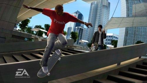 Skate 3 – Xbox 360