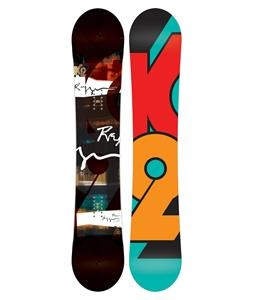 K2 Raygun Snowboard 2015
